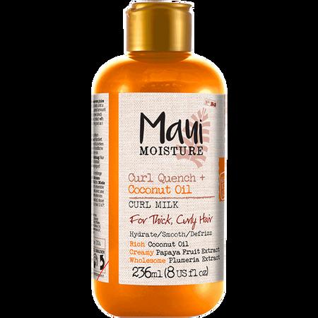 MauiMoisture Lockenmilch Coconut Oil