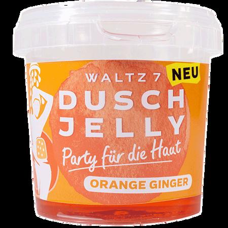 WALTZ 7 Duschjelly Orange Ginger
