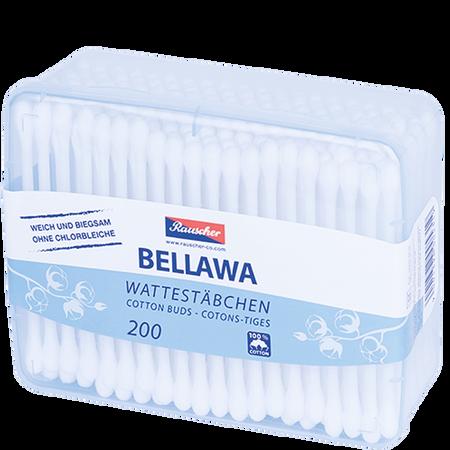 Bellawa Wattestäbchen