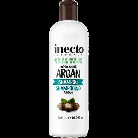 inecto Argan Shampoo