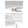 Bild: Gillette Fusion5 Rasierklingen für Männer, 14   Stück