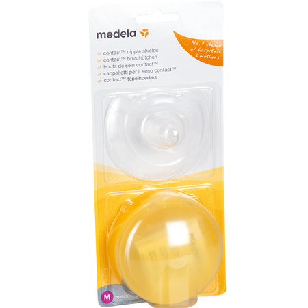 Medela Contact Brusthütchen