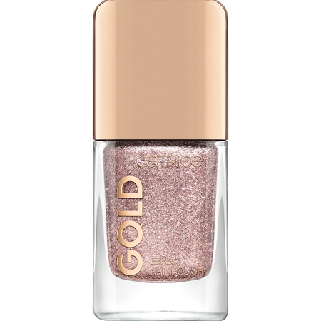 Catrice Gold Effect Nagellack