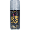 Bild: Jofrika Glitter Bodyspray Silber