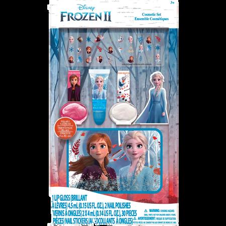Disney's Frozen 2 Kinderkosmetik Set