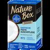 Bild: Nature Box Feste Dusche Kokos