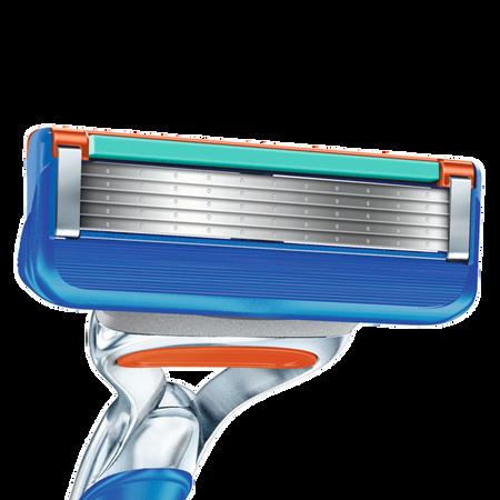 Gillette Fusion 5 Rasierapparat
