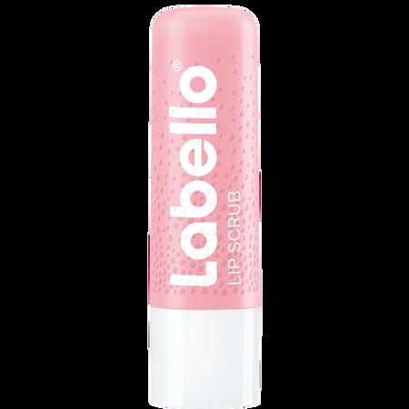 labello Lip Scrub Rosehip