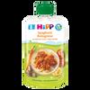 Bild: HiPP Quetsche Spaghetti Bolognese