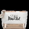 Bild: LOOK BY BIPA Kosmetiktasche Stay Beautiful