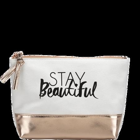LOOK BY BIPA Kosmetiktasche Stay Beautiful