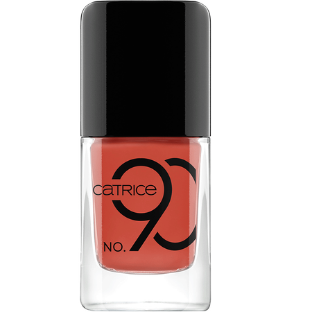 Catrice ICONails Gel Lacquer Nagellack