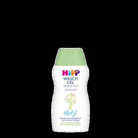 HiPP Babysanft Waschgel Mini
