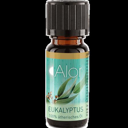 Alor Ätherisches Öl Eukalyptus
