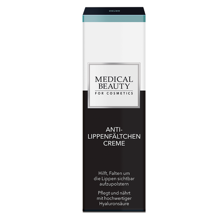 MEDICAL BEAUTY for Cosmetics Anti Lippenfältchencreme