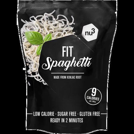 NU3 Fit Spaghetti