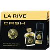 Bild: LA RIVE Cash Man Duftset