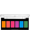Bild: NYX Professional Make-up Ultimate Shadow Mini Palette brights