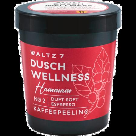 WALTZ 7 Duschkaffee Espresso-Schoko