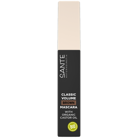 SANTE Classic Volume Mascara