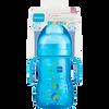 Bild: MAM Trainer+ Babyflasche Rakete
