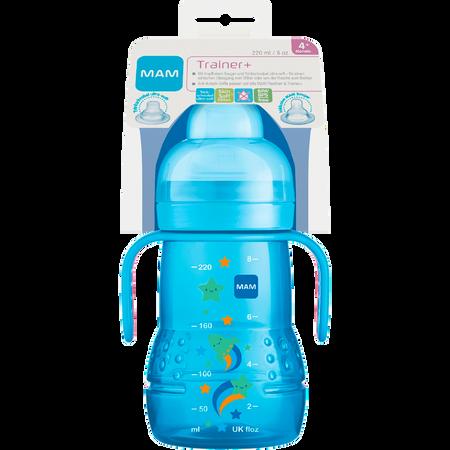 MAM Trainer+ Babyflasche Rakete