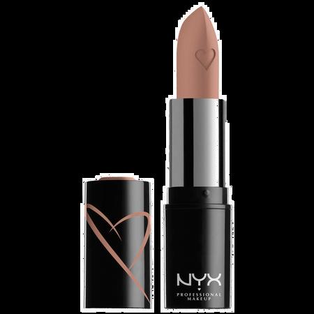NYX Professional Make-up Shout Loud Satin Lipstick
