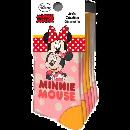 Disney's Minnie Socken Baumwolle