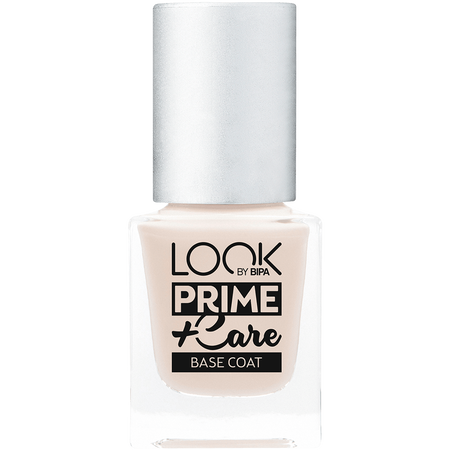 LOOK BY BIPA Prime + Care Base Coat