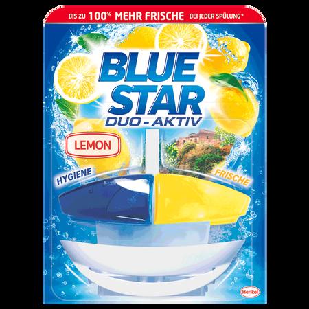 Blue Star Duo-Aktiv Lemon