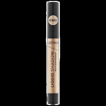 Catrice Liquid Waterproof Eyeshadow