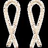 Bild: ILINA Jewelry Ohrhänger Genia