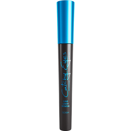 GOSH Catchy Eyes Mascara Waterproof