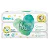 Bild: Pampers Coconut Pure Feuchttücher   3Packungen= 126Feuchttücher