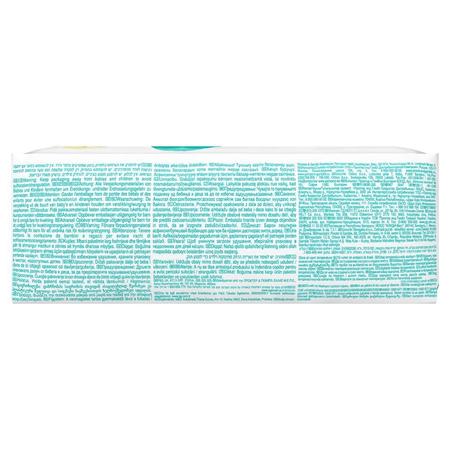 Pampers Coconut Pure Feuchttücher   2Packungen= 84Feuchttücher