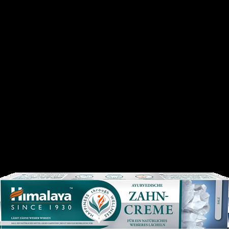 Himalaya Zahncreme Salz