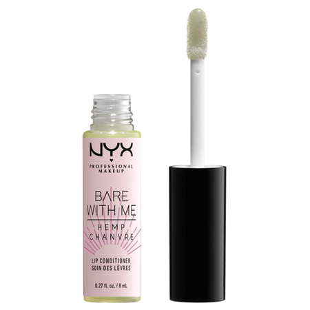 NYX Professional Make-up Bare with me Hemp Lip Conditioner