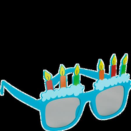 LOOK BY BIPA Fun Sonnenbrille Birthday