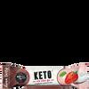 Bild: KETO on the go Strawberry Chocolate Bar