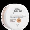 Bild: LOOK BY BIPA pure Mattifying Loose Powder medium