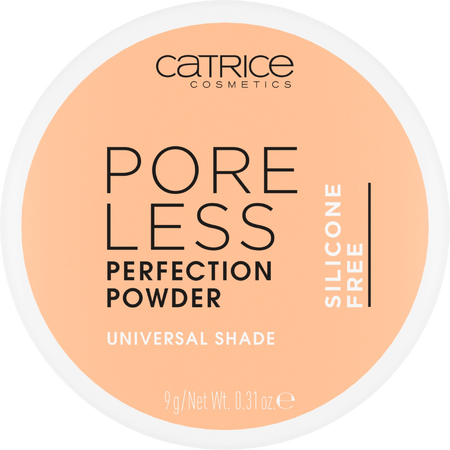 Catrice Poreless Perfection Powder