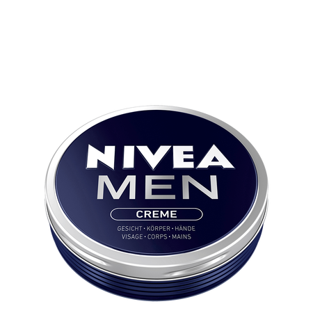 Bild: NIVEA MEN Creme 75ml NIVEA MEN Creme