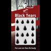 Bild: Jofrika Black Tears Aufkleber