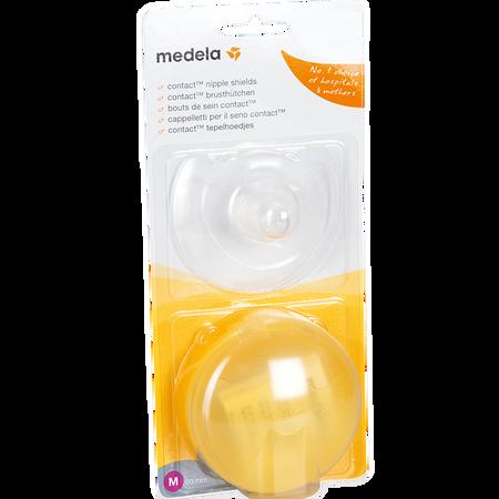 Medela Contact Brusthütchen