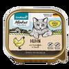 Bild: ZooRoyal Minkas Naturkost Adult Huhn mit Kartoffel Katzenfutter