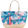 Bild: LOOK BY BIPA Shopper Flamingo