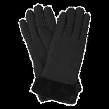 BI STYLED Handschuhe beschichtet mit Fellbund