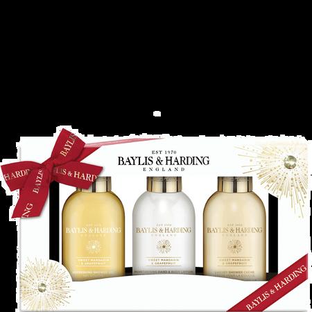 Baylis & Harding Geschenkset Dusche & Lotion