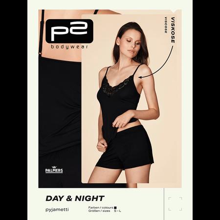 p2 Day & Night Pyjametti