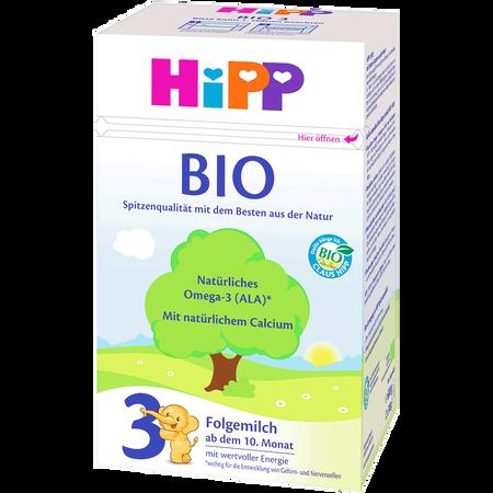 HiPP 3 Bio Folgemilch